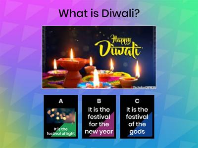 How well Do you know Diwali?