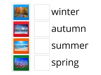 Unit 4 - seasons