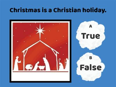 Facts about Christmas!