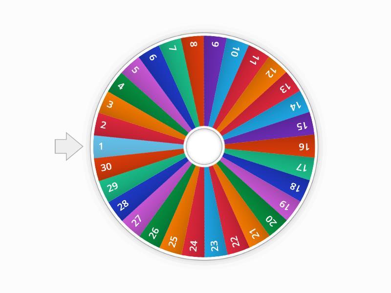 Random-Spin