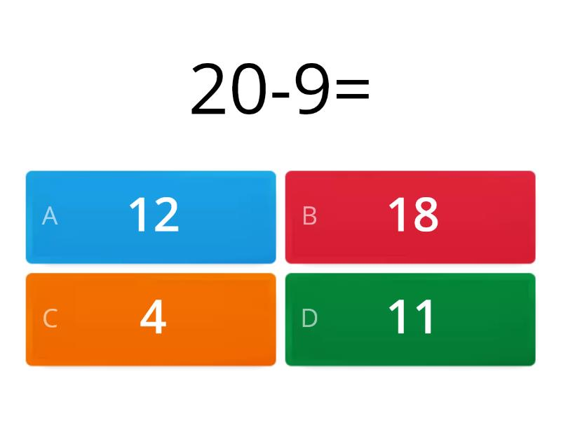 domande di matematica - Quiz